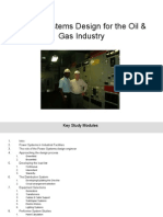 Electrical Systems for the Oil & Gas Industry Rev2