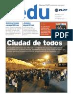 PuntoEdu Año 11, número 344 (2015)