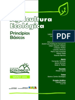 Agricultura Ecológica - Princípios Básicos