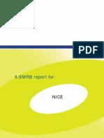 Community Engagement to Improve Health Fieldwork Report - NICE UK - 2008