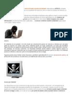 Fraudes Por Internet
