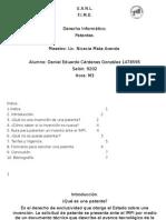 Presentacion Patentes