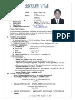 Curriculum Vitae-.Nahum 2015