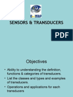 Chapter 6 Transducers