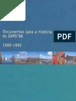 Documentos Para a Historia Expo98
