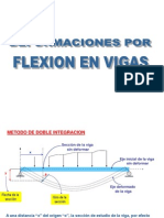VIGAS-Deform Flex -Doble Integración