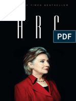 HRC by Amie Parnes and Jonathan Allen - Excerpt