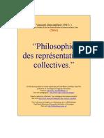 philo representations coll