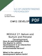 Lec # Development