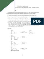 Sistemas Lineales Tema 2