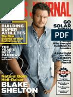 Men's Journal - August 2013