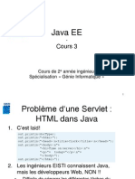 Java EE - Cours 3