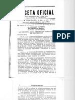 Ley No. 4115 de 1955