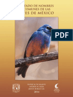 Listado Aves 2014 Web