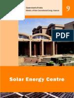 Solar Energy Centre