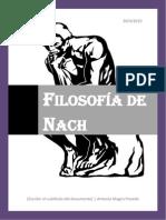 Filosofía de Nach. Antonio Magro Poveda