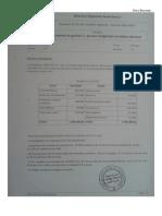EFM Regional Gestion Budgétaire Et Tableau de Bord Mai 2015