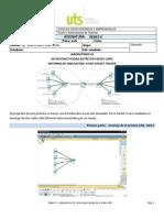 RedesII PT Lab01 Interconectar Dos LAN