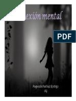 """""""Conexión Mental"""" de Magaceda Martinez"""