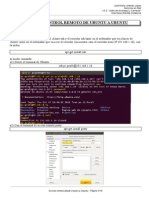 Acceso remoto desde Ubuntu a Ubuntu 14.04