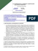 Constitucion Del Estado Argentino