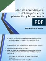 Karen Valencia Módulo 2 Diagnóstico Planeacion 2