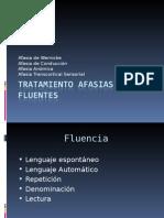 12.-Tratamiento Afasias Fluentes