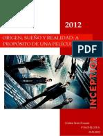 origensueoyrealidad-140821071636-phpapp02