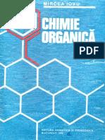 Iovu Mircea Chimie Organica