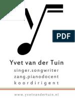 Yvet van der Tuin