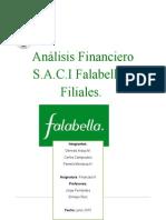 Financiamiento Falabella t