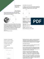 Normas APA Para Trabajos Escritos y Documentos de Investigación (9E LAURA )