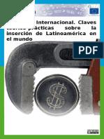 Economia Internacional. Claves Teorico-practicas Sobre La Insercion de Latinoamérica en El Mundo. CC by-SA 3.0