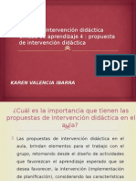 Karen Valencia-Modulo 2 Intervención Didáctica 4