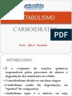 Aula 2 e 3 - Metabolismo dos Carboidratos.pdf