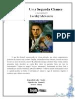 Amores Eternos 10 - Uma Segunda Chance - Loreley McKenzie