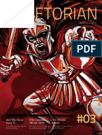 Praetorian New Hire Guide 2015