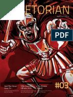 Praetorian New Hire Guide 2015