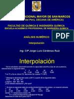 An Interpolación (1)