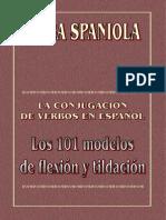 Los 101 Modelos de Conjugación [PDF]