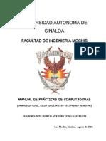 Practicas Computacion 2010-2011
