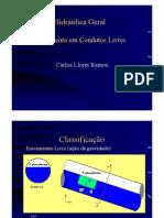 Escoamento em Condutos Livres.pdf