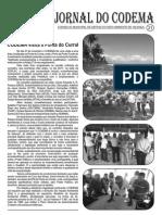 Jornal Do Codema Nº 21