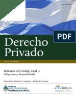 Revista de Derecho Privado Nº 3