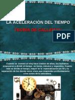 La teoria de Calleman