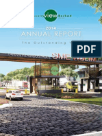 CVIEW-AnnualReport2014
