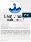 Panfleto Correnteza Boas Vindas 2015-1