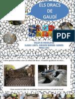 Els Dracs de Gaudí