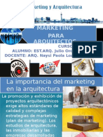 Expo_marketing Para Arquitectos
