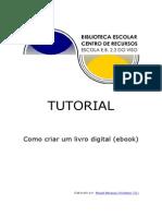 Editar E-book